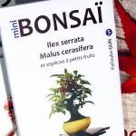 Mini-bonsai d'arbres fruitiers, le nouvel opus de Kyosuke Gun