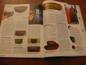 Esprit Bonsai Magazine