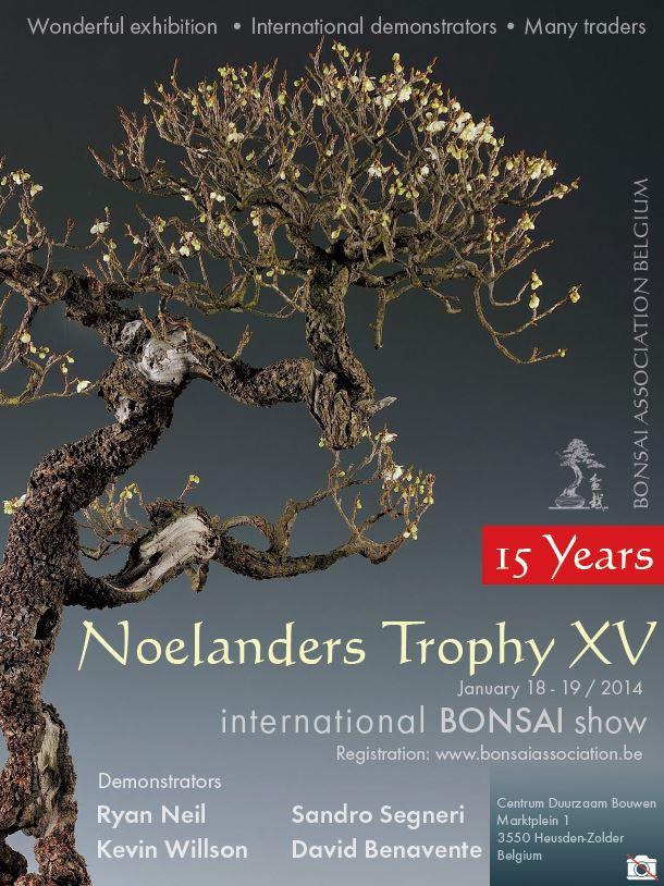 Noelanders Trophy 2014